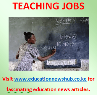 Teaching jobs, Latest teaching jobs