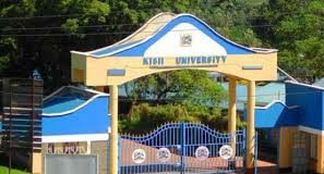 Kisii University Courses, Contacts, Admissions and Portal.