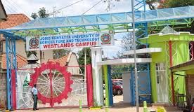 Jomo Kenyatta University of Agriculture and Technology, JKUAT