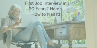 How to prepare for your job interview