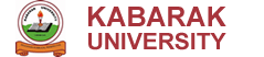 Kabarak University courses online application