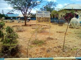 Primary schools in Samburu County; School name, Sub County location, number of Learners