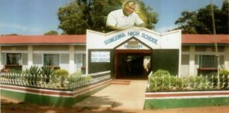 Bungoma High Extra County Secondary School in Bungoma County; School KNEC Code, Type, Cluster, and Category