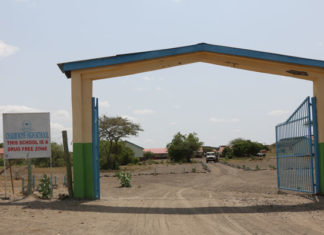 Chalbi Boys Extra County Secondary School in Marsabit County; School KNEC Code, Type, Cluster, and Category