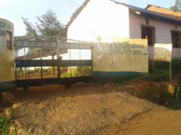 Primary schools in Migori County; School name, Sub County location, number of Learners