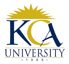 KCA University Courses, Fees, Admission requirements, student portals and website