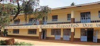 Kagumo County Secondary School in Kirinyaga County; School KNEC Code, Type, Cluster, and Category