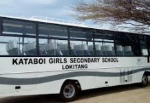 Kataboi Extra County Secondary School in Turkana County; School KNEC Code, Type, Cluster, and Category