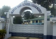 ST. MARY'S HIGH SCHOOL LUSHANGONYI; one of the Extra County Schools in Taita Taveta County