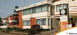 Management University of Africa Courses, Admissions, Requirements, Fees, Contacts, Website and Student Log in Portal