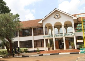 Pan Africa Christian University Courses, Admissions, Intakes, Requirements, Students Portal, Location and Contacts