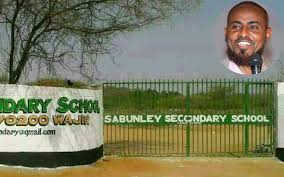 Sabunley Extra County Secondary School in Wajir County; School KNEC Code, Type, Cluster, and Category