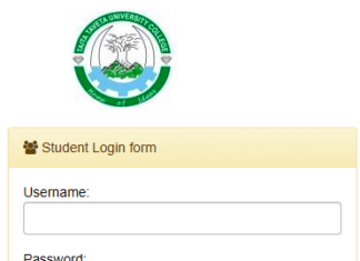 How to Log in to Taita Taveta University Students Portal, http://portal.ttuc.ac.ke, for Registration, E-Learning, Hostel Booking, Fees, Courses and Exam Results
