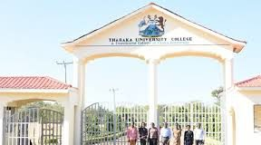 Tharaka University College KUCCPS Approved Courses, Admissions, Intakes, Requirements, Students Portal, Location and Contacts
