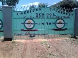 County Secondary Schools in Kericho County; School KNEC Code, Type, Cluster, and Category