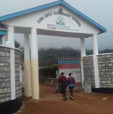 County Secondary Schools in Elgeyo Marakwe County; School KNEC Code, Type, Cluster, and Category