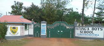 County Secondary Schools in Homa Bay County; School KNEC Code, Type, Cluster, and Category
