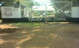 County Secondary Schools in Siaya County; School KNEC Code, Type, Cluster, and Category