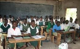 Primary schools in Homa Bay County; School name, Sub County location, number of Learners