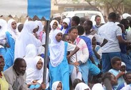 Primary schools in Isiolo County; School name, Sub County location, number of Learners