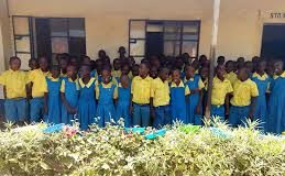 Primary schools in Kitui County; School name, Sub County location, number of Learners