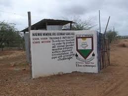 Sub County Secondary Schools in Tana River County; School KNEC Code, Type, Cluster, and Category