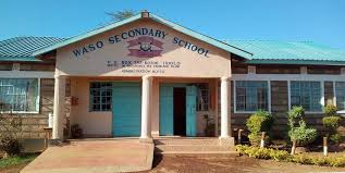 Sub County Secondary Schools in Isiolo County; School KNEC Code, Type, Cluster, and Category