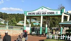 Sub County Secondary Schools in Elgeyo Marakwet County; School KNEC Code, Type, Cluster, and Category