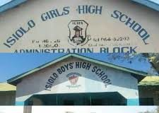 County Secondary Schools in Isiolo County; School KNEC Code, Type, Cluster, and Category