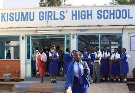 Sub County Secondary Schools in Kisumu County; School KNEC Code, Type, Cluster, and Category.