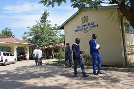 Sub County Secondary Schools in Homa Bay County; School KNEC Code, Type, Cluster, and Category.