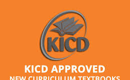 A list of all the approved grade 4 CBC course materials, textbooks: KICD News