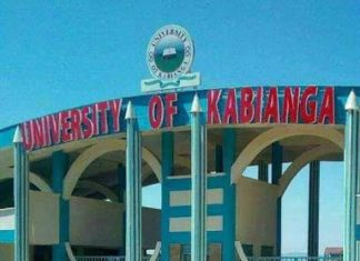 University of Kabianga; KUCCPS Approved Courses, Admissions, Intakes, Requirements, Students Portal, Location and Contacts