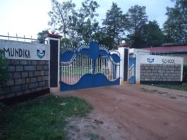 St Mary's Mundika High Extra County Secondary School in Busia County; School KNEC Code, Type, Cluster, and Category