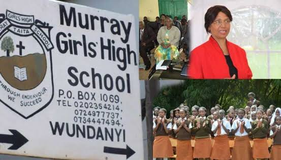 Extra County Secondary Schools in Taita Taveta County; School KNEC Code, Type, Cluster, and Category