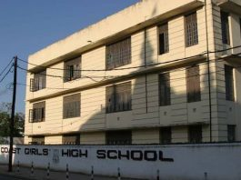 Coast Girls' High Extra County Secondary School in Mombasa County; School KNEC Code, Type, Cluster, and Category