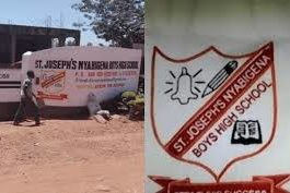 Sub County Secondary Schools in Kisii County; School KNEC Code, Type, Cluster, and Category