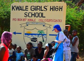 Kwale Girls' County Secondary School in Kwale County; School KNEC Code, Type, Cluster, and Category