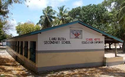 Lamu Boys County Secondary School in Lamu County; School KNEC Code, Type, Cluster, and Category