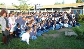Sub County Secondary Schools in Samburu County; School KNEC Code, Type, Cluster, and Category