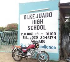 Sub County Secondary Schools in Kajiado County; School KNEC Code, Type, Cluster, and Category