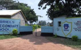 Sub County Secondary Schools in Bungoma County; School KNEC Code, Type, Cluster, and Category