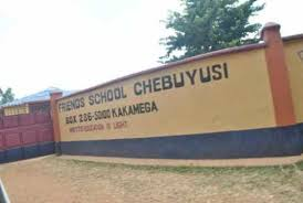 Sub County Secondary Schools in Kakamega County; School KNEC Code, Type, Cluster, and Category