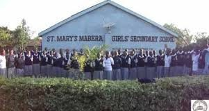 Sub County Secondary Schools in Migori County; School KNEC Code, Type, Cluster, and Category.