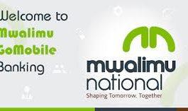 Mwalimu Nationa SACCO loans and how to apply: Check off, Salary loans