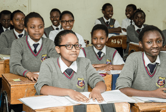 County Girls Schools in Kenya; School KNEC Code, Name, County Location and other details