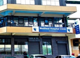 Mediheal Hospital Contacts, Services, medical covers,Website, Online booking and many more