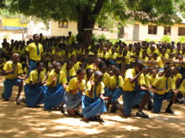 Primary schools in Tana River County; School name, Sub County location, number of Learners
