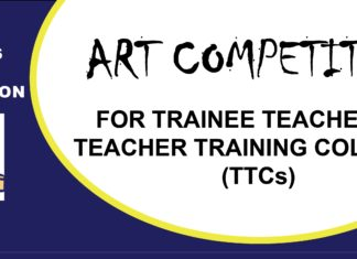 How to apply and requirements for the TSC art competition for teachers, 2019: TSC News