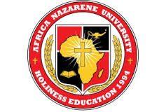 Africa Nazarene University, anu.ac.ke
